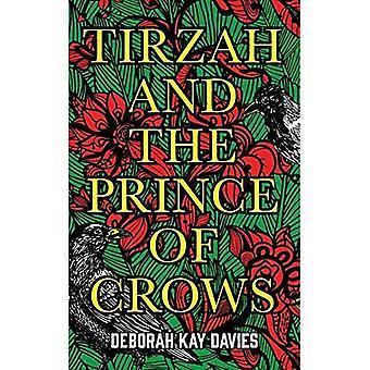 Tirzah e o príncipe dos corvos