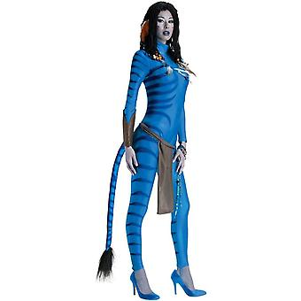 Neytiri Costume for womens - Avatar Halloween Costume for Adults