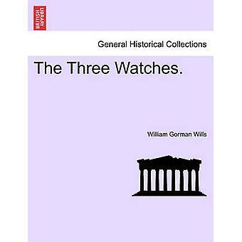 Les trois quarts. VOL. III de testaments & William Gorman