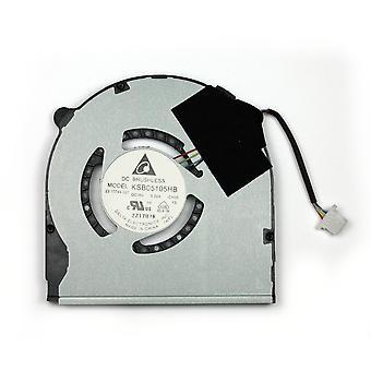 Sony VAIO SVT13124CXS vervangende laptop ventilator
