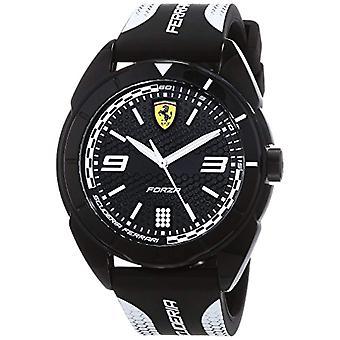 Scuderia Ferrari Clock Man ref. 0830519