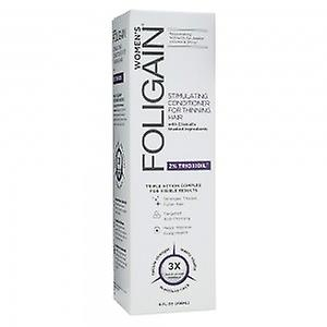 Foligain Conditioner for Women - With Trioxidil For Thinning Hair