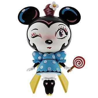Disney Miss Mindy Minnie Mouse Vinyl Figurine