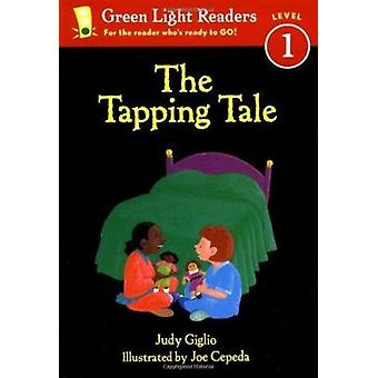 Tapping Tale Book