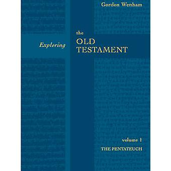 Exploring the Old Testament - v. 2 - History by Gordon McConville - Phi