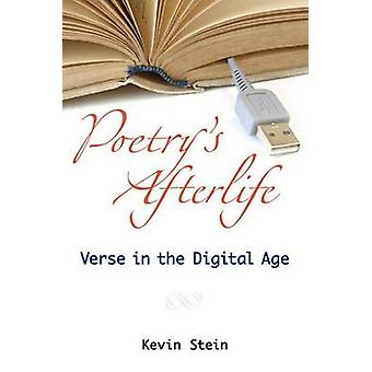 Poesia's Afterlife - Verso na Era Digital - 9780472050994 Livro