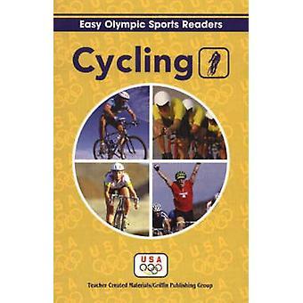 Cycling by Eric Migiliaccio - 9781580001113 Book