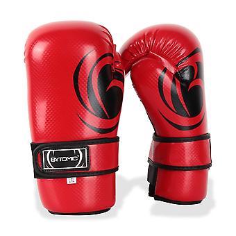 Bytomic Performer punto sparring guante rojo/negro