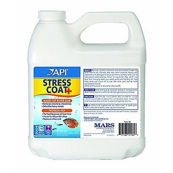 API Stress Coat 1.9Ltr