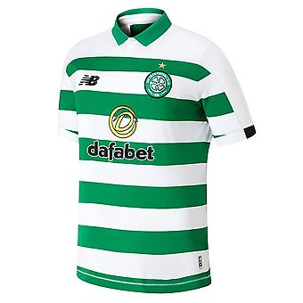 2019-2020 Celtic Home Football Shirt