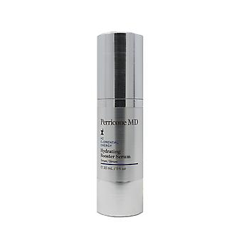 Perricone Md H2 Elemental Energy Hydrating Booster Serum 1oz/30ml  New In Box