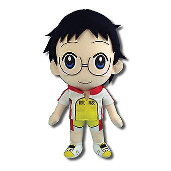 Plush - Yowamushi Pedal - New Onoda 8'' Toys Soft Doll ge52697