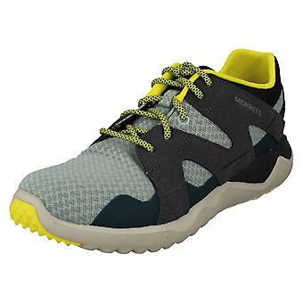 Ladies Merrell casual trenere 1SIX8 mesh
