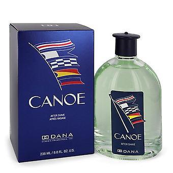 Canoe after shave splash by dana 412479 240 ml