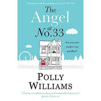 Der Engel in Nr. 33 von Polly Williams - 9780755358878 Buch