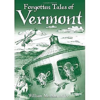Zapomniane Opowiesci z Vermont