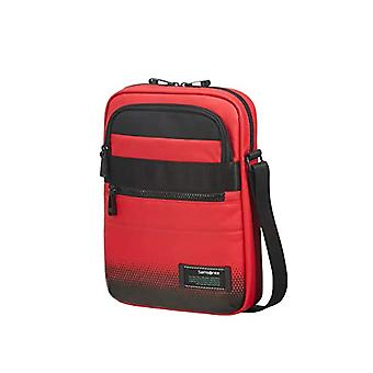 SAMSONITE Cityvibe 2.0 - Medium Borsa a tracolla per tablet 28.5 cm 4 L Rosso (Lava Red)