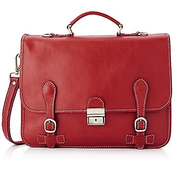 Chicca All Fashion Cbc18958gf22 Unisex Adult Red hand bag 10x29x39 cm (W x H x L)