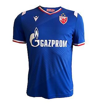 2019-2020 Red Star Belgrade Away Shirt