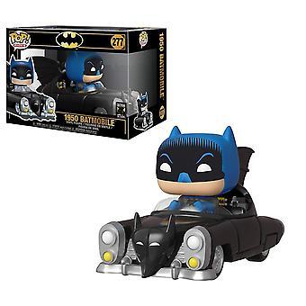 scoppiare! Corse: Batman 80th - 1950 Batmobile