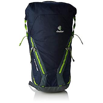 Deuter Gravity Rock&Roll 30 - Unisex Backpacks Adult - Blue (Navy/Granite) - 24x36x45 cm (W x H L)