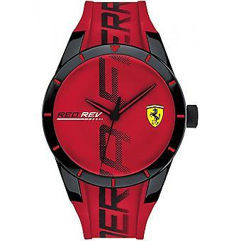 Scuderia Ferrari Femmes, Hommes, Unisex Watch 0830617