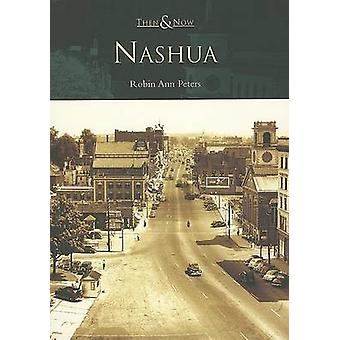 Nashua by Robin Ann Peters - 9780738539010 Book