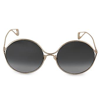Gucci pyöreä aurinko lasit GG0253SA 001 60