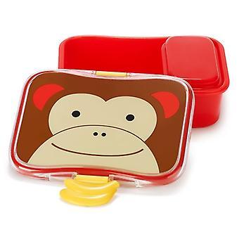 Lunchbox Skip hop Zoo Monkey