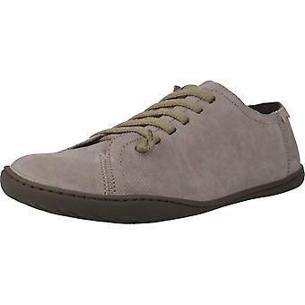 Camper schoenen casual peu Cami kleur grijs