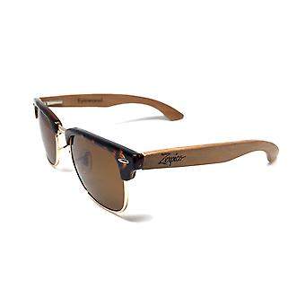 Eyewood Sonnenbrille - Clubmaster - Cassidy