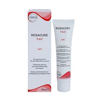 Rosacure Fast Moisturizer 30ml