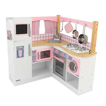 KidKraft Kitchen Corner Toy Grand Gourmet