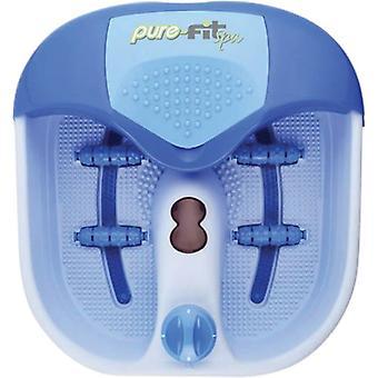 Aidapt voetenbad met pedicure kit