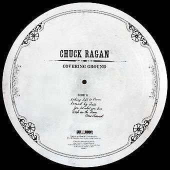 Chuck Ragan - Covering Ground [Vinyl] USA import
