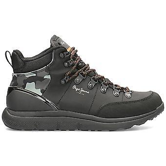 Pepe Jeans PMS30564999 universal winter men shoes