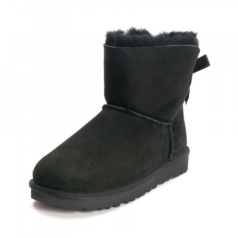 UGG UGG Mini Bailey Bow II Womens Boots uNpv0