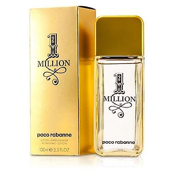 Paco Rabanne Aftershave Lotion 1 Million 100 ml