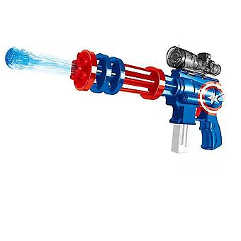 Dart and Crystal Water Balls Black Shooting Gun