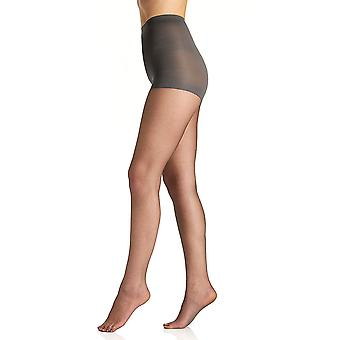 Berkshire Women's Ultra Sheer Control Top Pantyhose 4415,, Off Black, Size 3.0