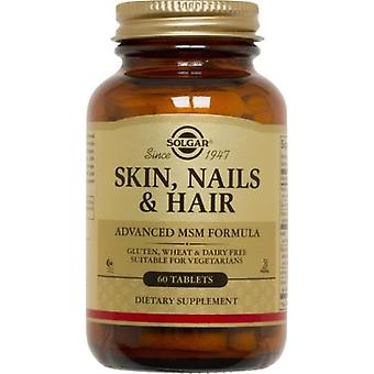 Solgar Skin, Nails & Hair Tablets 60