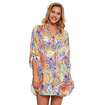LingaDore 5111P Women's Bossa Tunic Cover Up