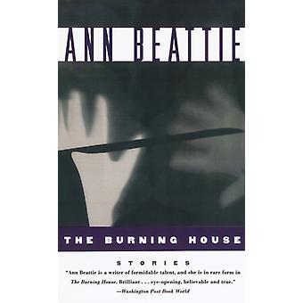 The Burning House de Beattie et Ann
