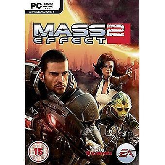 Mass Effect 2 PC Game