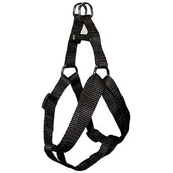 Num'axes Eco Coneckt Nylon Harness-Black Eco