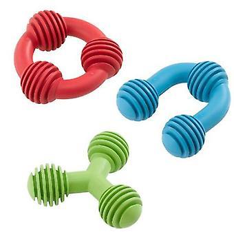 Ferplast Gummispielzeug für Theeth (Pa 6560) (Hunde , Spielzeug und Sport , Beißringe)