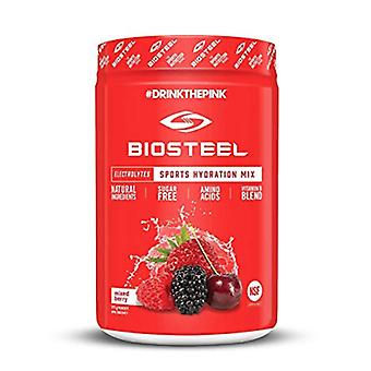 Biosteel Sf Mixed Berry Sport Drink -( 473 Ml X 12 Bottles )