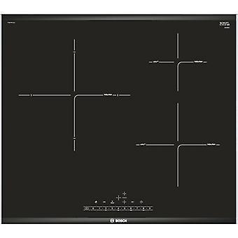 Induktions-Heißplatte BOSCH PIJ675FC1E 60cm BratenSensor