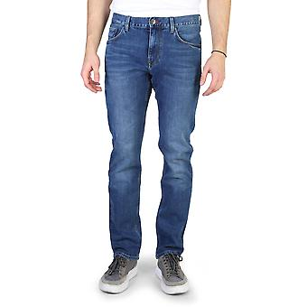 Tommy Hilfiger Original Men All Year Jeans - Blue Color 41669