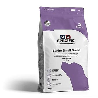 Specific Senior Small Breed Cgd-S (Dogs , Dog Food , Dry Food)